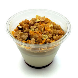 Jogurt Crunch Himbeer